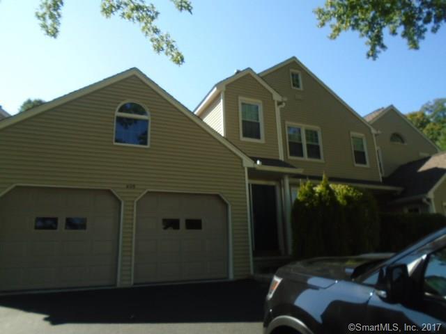 405 Pitkin Hollow #405, Trumbull, CT 06611 (MLS #170025756) :: Stephanie Ellison