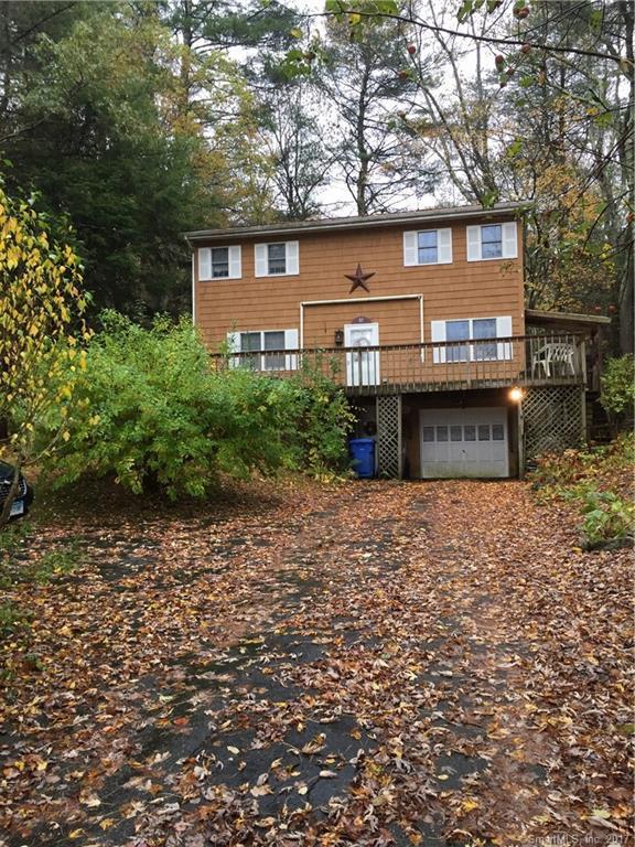 82 Laurel Hill Drive, Woodstock, CT 06282 (MLS #170028415) :: Carbutti & Co Realtors
