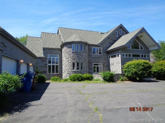 21 Pinnacle Ridge Road, Farmington, CT 06032 (MLS #170030955) :: Hergenrother Realty Group Connecticut