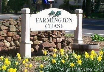 13 Farmington Chase Crescent #13, Farmington, CT 06032 (MLS #170031163) :: Hergenrother Realty Group Connecticut