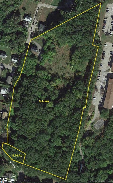 5 Avery Street Extension, Norwich, CT 06360 (MLS #170031447) :: Team Feola & Lanzante | Keller Williams Trumbull