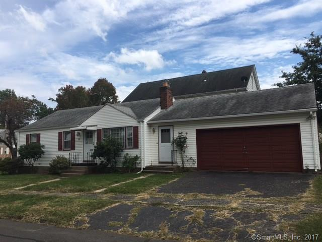 40 Lorraine Road, Wethersfield, CT 06109 (MLS #170032224) :: Hergenrother Realty Group Connecticut