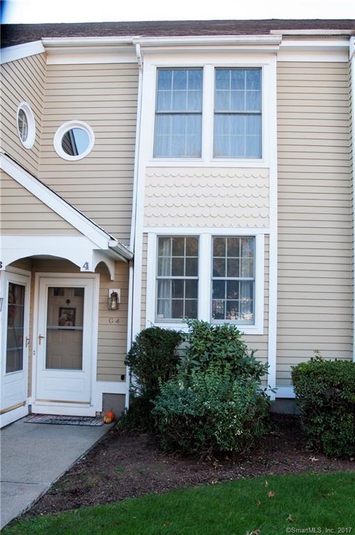 600 Washington Avenue G-4, North Haven, CT 06473 (MLS #170032992) :: Carbutti & Co Realtors