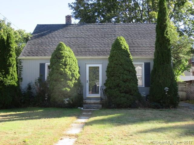 635 Ruth Street, Bridgeport, CT 06606 (MLS #170033037) :: The Higgins Group - The CT Home Finder