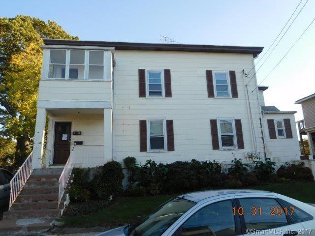 51 Morgan Avenue, Bridgeport, CT 06606 (MLS #170033084) :: The Higgins Group - The CT Home Finder