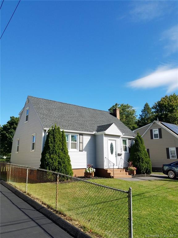 163 Belmont Street, New Britain, CT 06053 (MLS #170033532) :: Hergenrother Realty Group Connecticut