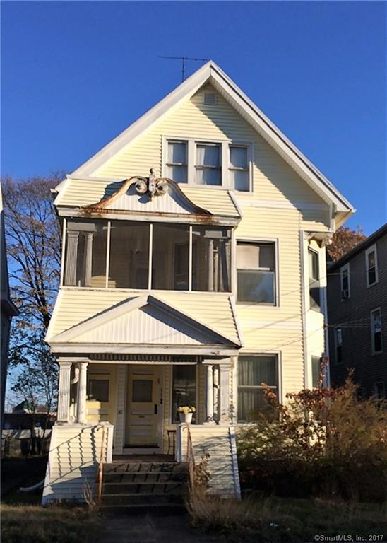 113 Brownell Street, New Haven, CT 06511 (MLS #170033812) :: Carbutti & Co Realtors