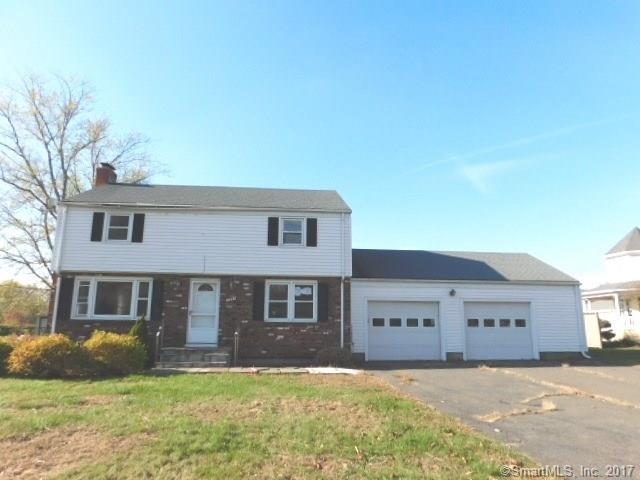 1881 Main Street, East Hartford, CT 06108 (MLS #170033831) :: Hergenrother Realty Group Connecticut