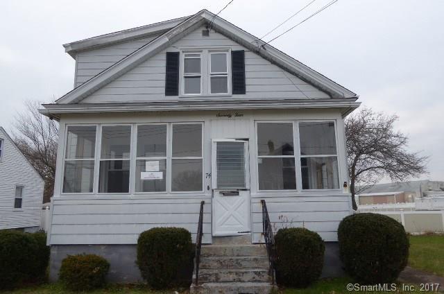 74 Prospect Place Extension, East Haven, CT 06512 (MLS #170036500) :: Carbutti & Co Realtors