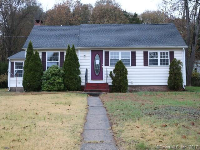 95 Upper State Street, North Haven, CT 06473 (MLS #170036947) :: Carbutti & Co Realtors