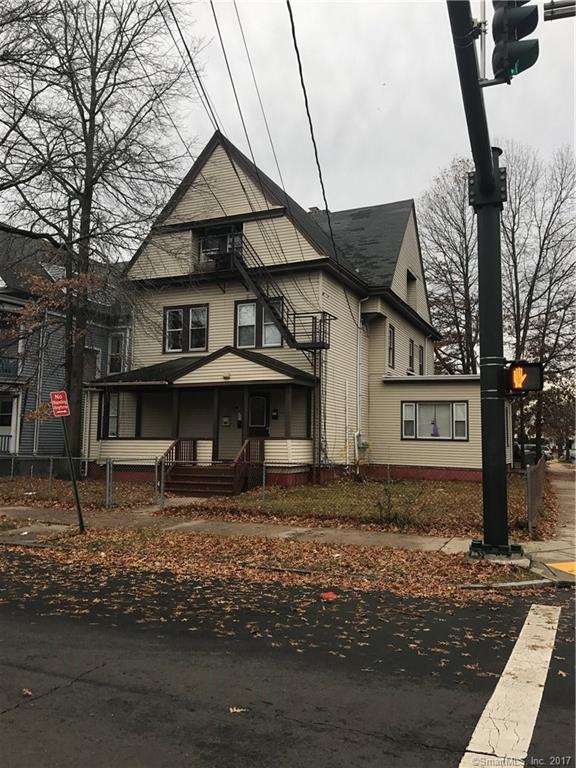 150 Shelton Avenue, New Haven, CT 06511 (MLS #170037118) :: Carbutti & Co Realtors