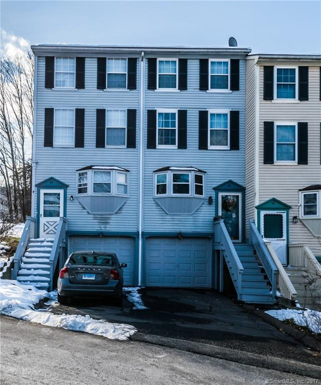 83 Rising Trail Drive #83, Middletown, CT 06457 (MLS #170037304) :: Carbutti & Co Realtors