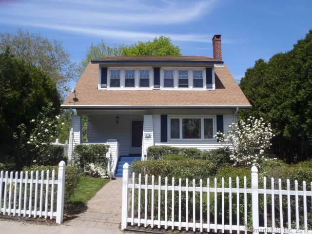 175 Plant Street, New London, CT 06320 (MLS #170038590) :: Anytime Realty