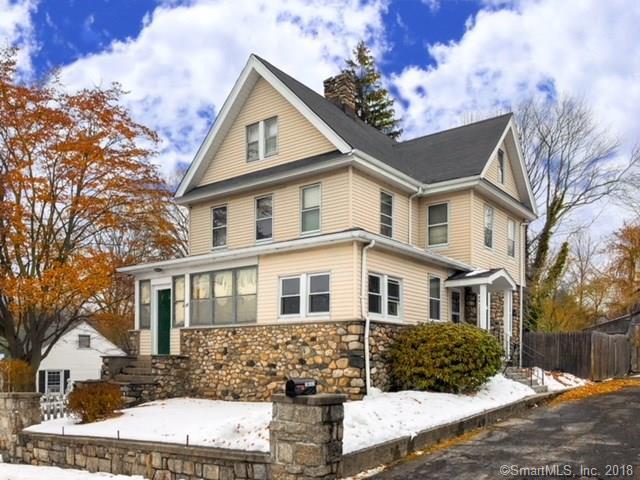 10 Henry Street, Darien, CT 06820 (MLS #170041961) :: The Higgins Group - The CT Home Finder