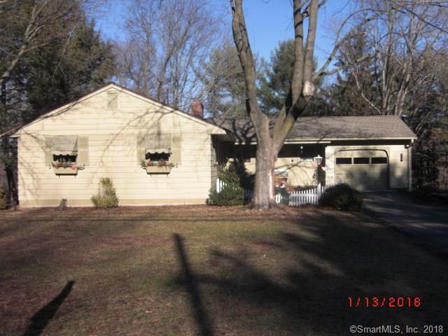 148 Chimney Hill Road, Wallingford, CT 06492 (MLS #170043821) :: Carbutti & Co Realtors