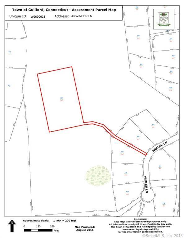 43 Wimler Lane, Guilford, CT 06437 (MLS #170043988) :: Carbutti & Co Realtors