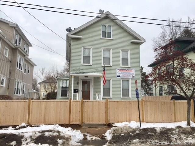47 Elizabeth Street, New Haven, CT 06511 (MLS #170044620) :: Carbutti & Co Realtors