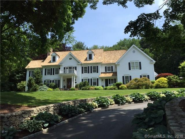 98 Belden Hill Road, Wilton, CT 06897 (MLS #170045151) :: The Higgins Group - The CT Home Finder