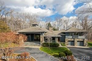 55 Cutler Road, Greenwich, CT 06831 (MLS #170045697) :: The Higgins Group - The CT Home Finder