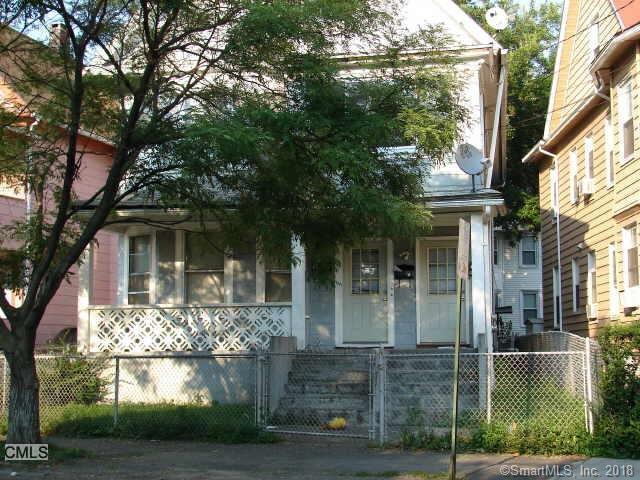 740 Iranistan Avenue, Bridgeport, CT 06605 (MLS #170045828) :: The Higgins Group - The CT Home Finder