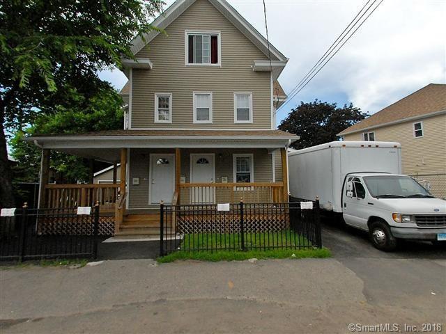 870 Iranistan Avenue, Bridgeport, CT 06604 (MLS #170045962) :: The Higgins Group - The CT Home Finder