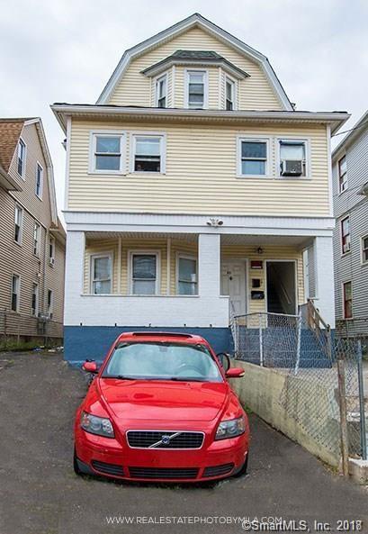 85 Highland Avenue, Bridgeport, CT 06604 (MLS #170045977) :: The Higgins Group - The CT Home Finder