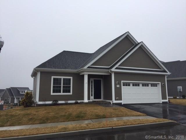 150 Sunrise Hill Circle Madison, Orange, CT 06477 (MLS #170051447) :: Carbutti & Co Realtors