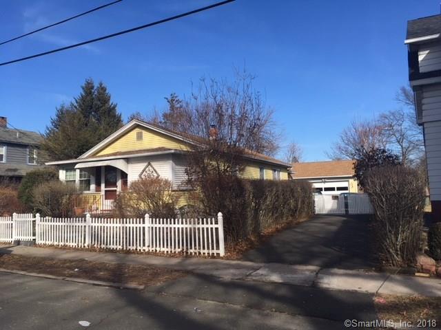 107 Stevens Avenue, West Haven, CT 06516 (MLS #170052268) :: Carbutti & Co Realtors