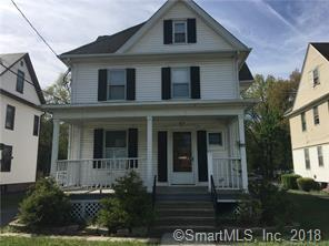593 Burnside, East Hartford, CT 06108 (MLS #170052892) :: Hergenrother Realty Group Connecticut