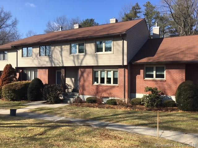 441 S.Main Street #9, Manchester, CT 06040 (MLS #170053559) :: Hergenrother Realty Group Connecticut