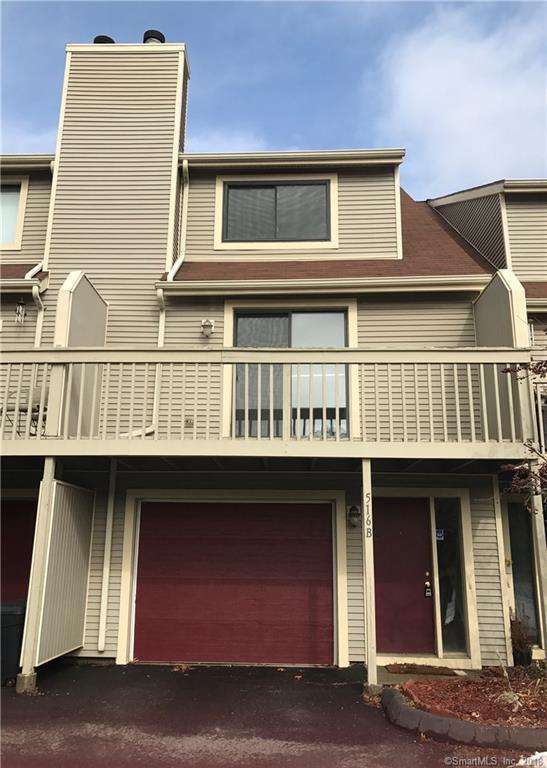 516 Woodward Avenue 516 B, New Haven, CT 06512 (MLS #170054269) :: Carbutti & Co Realtors