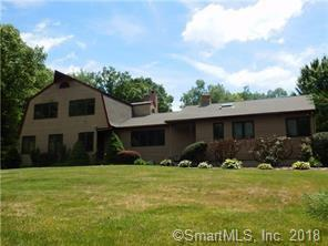 251 Hattertown Road, Monroe, CT 06468 (MLS #170054484) :: Carbutti & Co Realtors