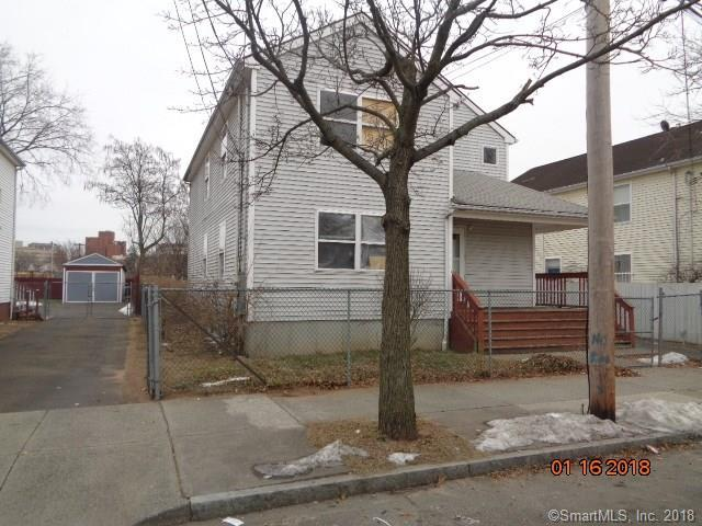 9 Kossuth Street, New Haven, CT 06519 (MLS #170054870) :: Carbutti & Co Realtors