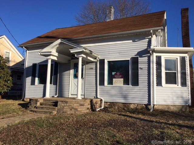 1390 Hartford Pike, Killingly, CT 06241 (MLS #170056482) :: Carbutti & Co Realtors