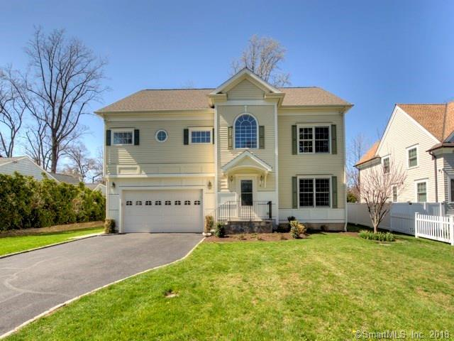 41 Westfair Drive, Westport, CT 06880 (MLS #170058205) :: Carbutti & Co Realtors
