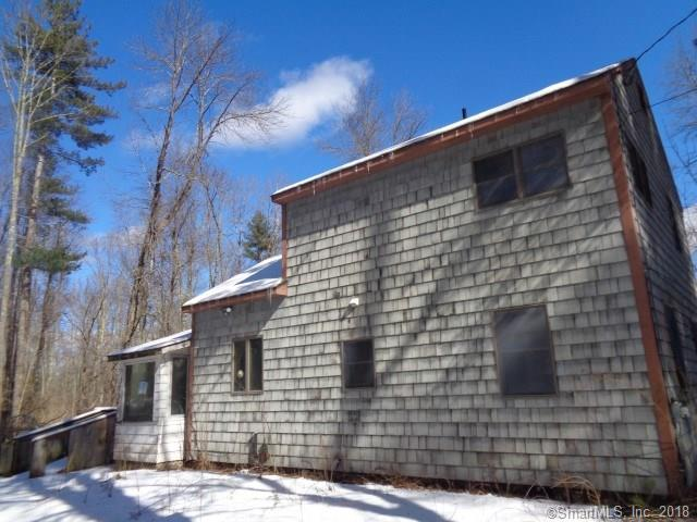107 Route 126 Avenue, Canaan, CT 06031 (MLS #170059046) :: Carbutti & Co Realtors