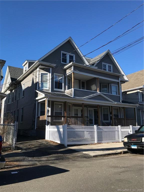 171 Poplar Street, Bridgeport, CT 06605 (MLS #170059476) :: Carbutti & Co Realtors