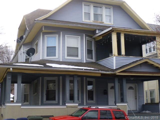 955 Howard Avenue, Bridgeport, CT 06605 (MLS #170060680) :: Carbutti & Co Realtors