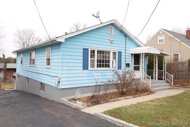 46 Clearview Avenue, Meriden, CT 06450 (MLS #170060870) :: Carbutti & Co Realtors