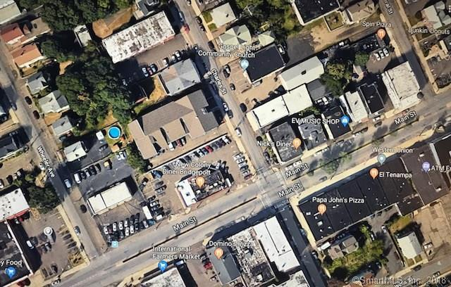 2285&2321 Main Street, Bridgeport, CT 06606 (MLS #170061204) :: Carbutti & Co Realtors