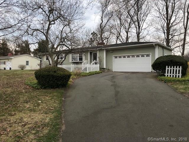 23 Valley Brook Lane, North Haven, CT 06473 (MLS #170071998) :: Carbutti & Co Realtors