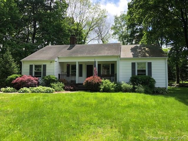 3 Silver Birch Lane, Ridgefield, CT 06877 (MLS #170087417) :: The Higgins Group - The CT Home Finder