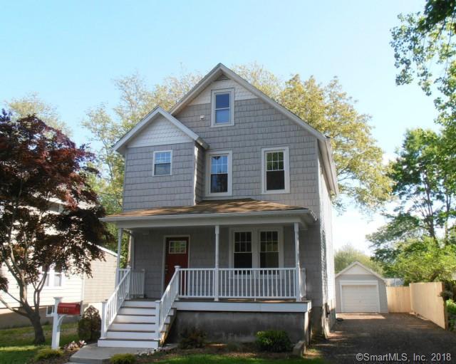 453 Highland Avenue, Stratford, CT 06614 (MLS #170087671) :: The Higgins Group - The CT Home Finder