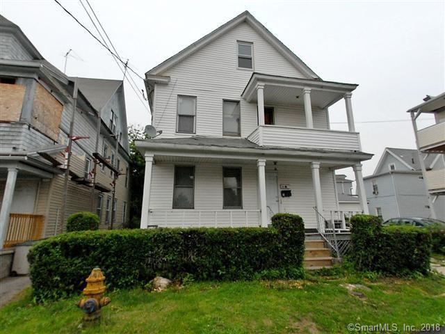 24 Wakeman Street, Bridgeport, CT 06605 (MLS #170087674) :: The Higgins Group - The CT Home Finder