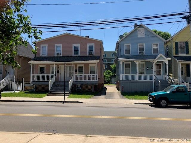 237 Henry Street, Stamford, CT 06902 (MLS #170087796) :: The Higgins Group - The CT Home Finder