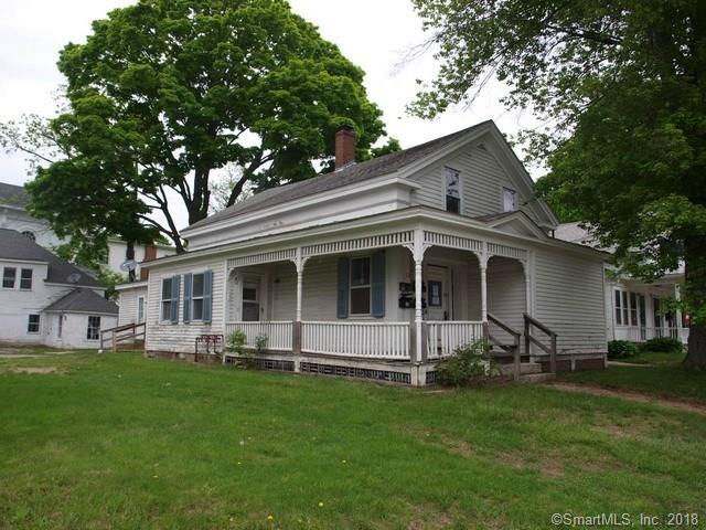 52 Academy Street, Killingly, CT 06239 (MLS #170088074) :: Anytime Realty