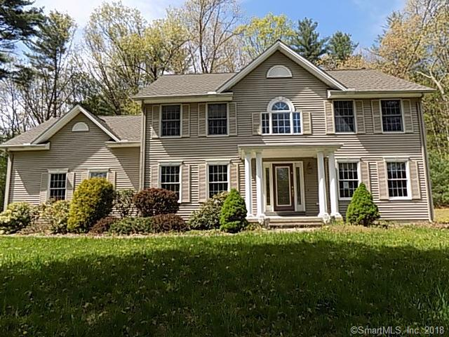 1415 Tolland Stage Road, Tolland, CT 06084 (MLS #170088471) :: Anytime Realty