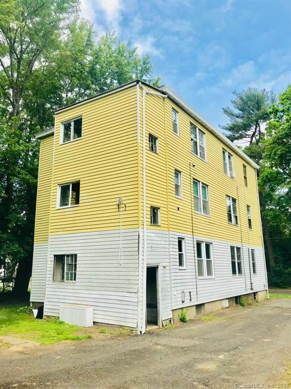 27 Blinn Street, East Hartford, CT 06108 (MLS #170094324) :: Hergenrother Realty Group Connecticut