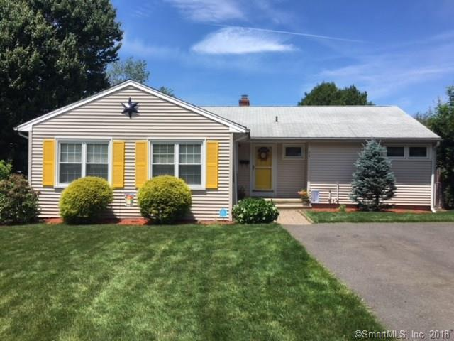 54 Coles Avenue, Newington, CT 06111 (MLS #170095904) :: Hergenrother Realty Group Connecticut