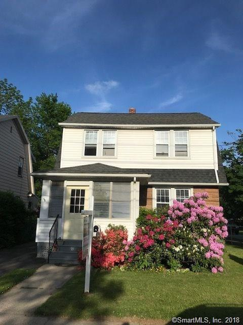 95 Forbes Place, East Haven, CT 06512 (MLS #170095963) :: Carbutti & Co Realtors